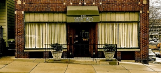 The upscale Sanford Restaurant, at 1547 N. Jackson St., is located in the Opportunity Zone. SANFORD'S FACEBOOK PHOTO
